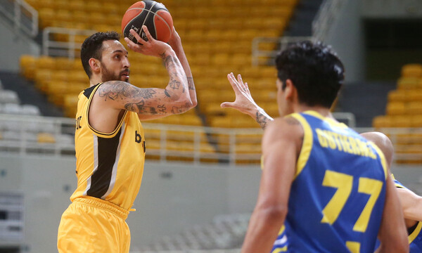 ΑΕΚ: Ο Χρυσικόπουλος εξήγησε πως «το BCL είναι απρόβλεπτο» (vid)