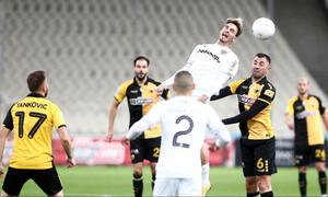 ΑΕΚ: Σενάρια για Έλληνα παίκτη - Ξεχωριστή περίπτωση (photos)