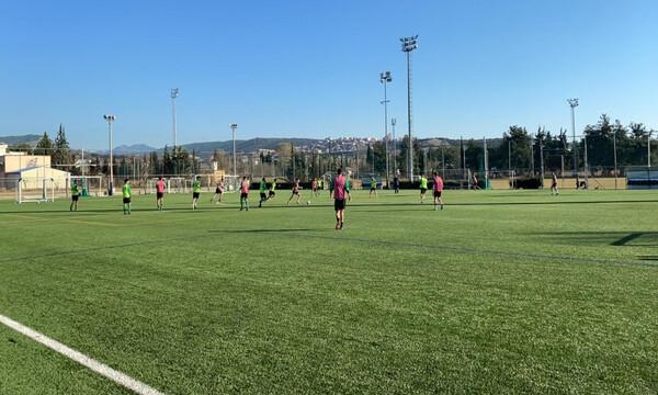 Επιστροφή στο γήπεδο για Μακεδονικό και… Γουμάγιας team manager