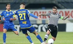 Αστέρας Τρίπολης: Το σχόλιο του Κώτσιρα για το ενδιαφέρον της ΑΕΚ και τη νίκη με ΠΑΟΚ (photos)