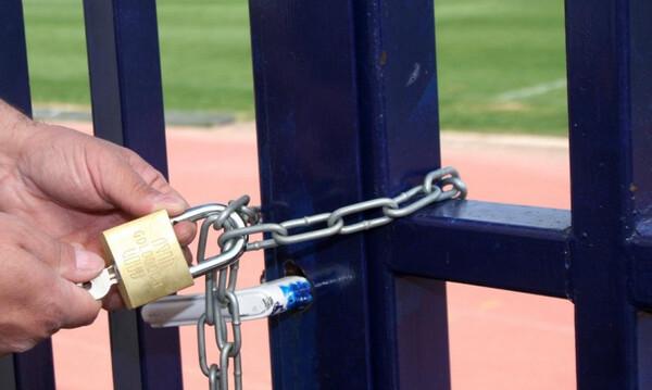 Σκληρό lockdown: Νέο λουκέτο στον ερασιτεχνικό αθλητισμό - Ανησυχία σε Football League και Γ' Εθνική