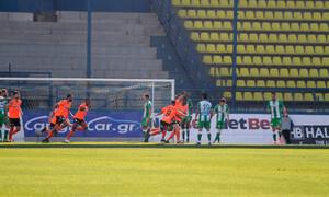 Παναθηναϊκός-ΠΑΣ Γιάννινα: Με 4-4-2 οι Ηπειρώτες στη Λεωφόρο (photos)