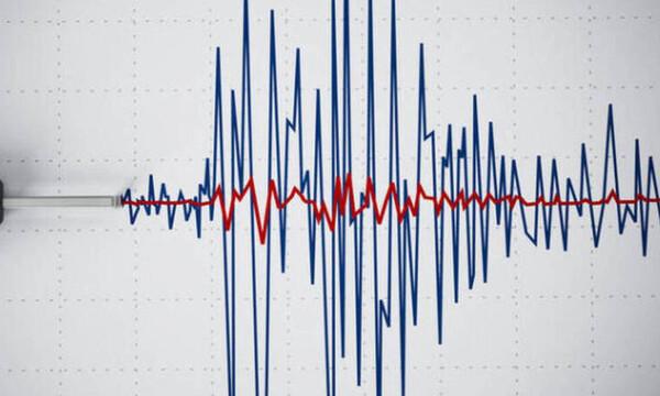 Σεισμός Ελασσόνα: Νέος ισχυρός μετασεισμός ταρακούνησε την περιοχή