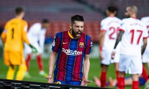 Copa Del Rey: Συγκλονιστική ανατροπή η Μπαρτσελόνα, προκρίθηκε στον τελικό!