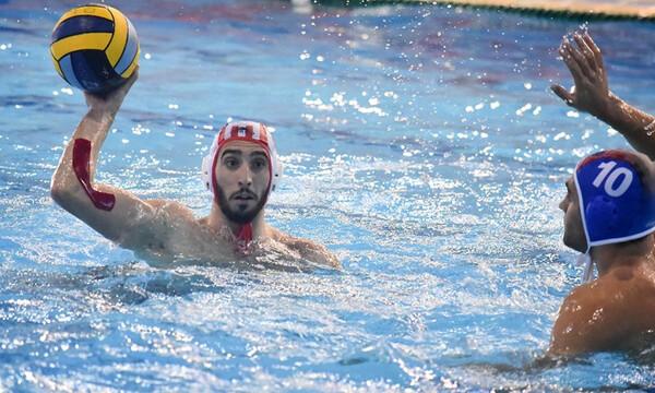 Υδατοσφαίριση-Champions League: Επιστροφή στις νίκες για τον Ολυμπιακό
