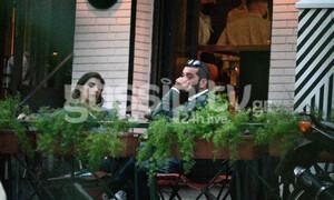 Λεωνίδας Κουτσόπουλος: Δημοσίευσε για πρώτη φορά φώτο της συντρόφου του, Χρύσας Μιχαλοπούλου