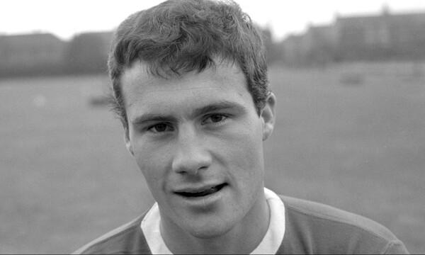 Θλίψη στο αγγλικό ποδόσφαιρο - Πέθανε πρώην άσος της Μάντσεστερ Γιουνάιτεντ και της Λίβερπουλ