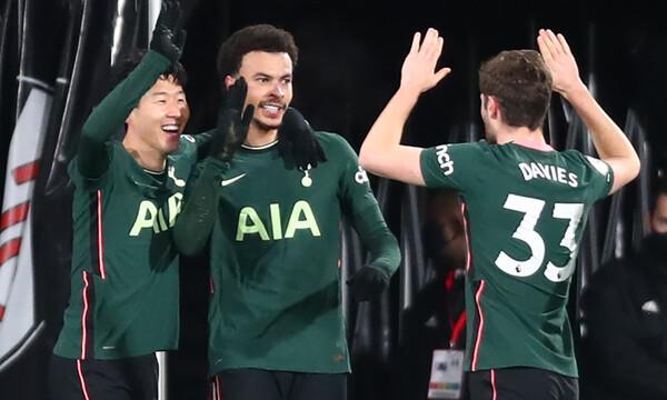 Premier League: Δύσκολες νίκες για Τότεναμ και Έβερτον κόντρα στους ουραγούς! (Videos+Photos)