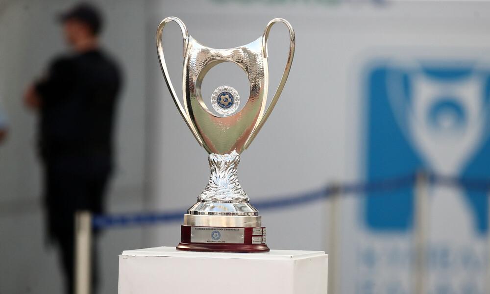 Κύπελλο Ελλάδας: Το καρέ των ημιτελικών - Τότε είναι η κλήρωση (videos)