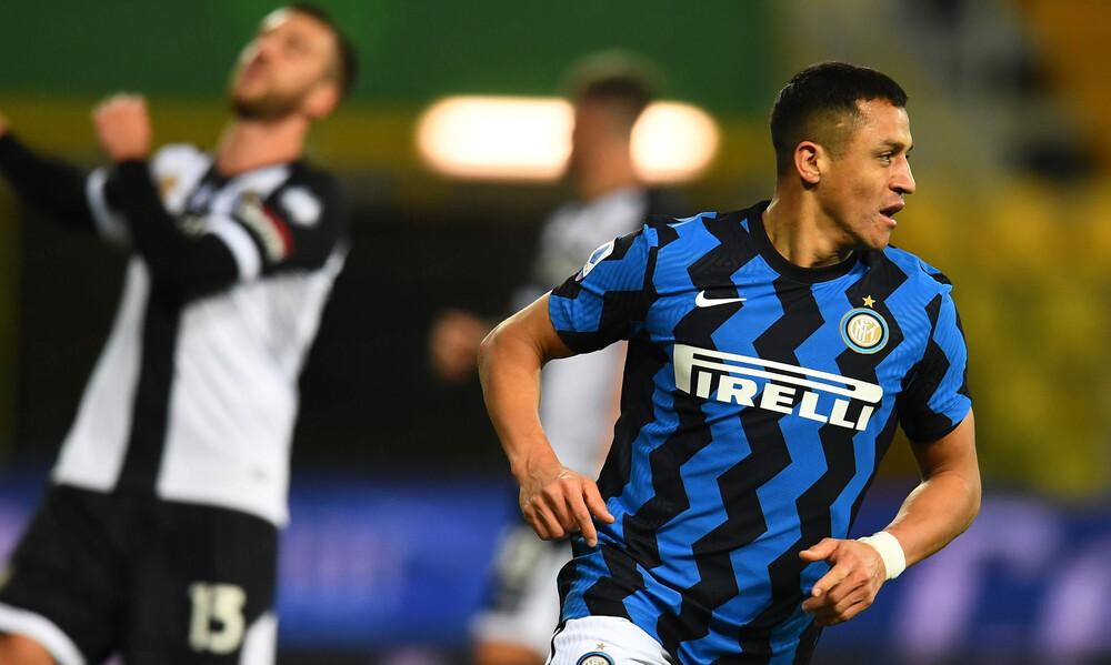 Serie A: Αλέξις λαμπρός την πήγε στο +6! (Video+Photos)
