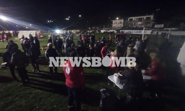 «Βόμβα» Λέκκα για Ελασσόνα: Ήταν νέος σεισμός, πιθανός και μετασεισμός στη διάρκεια της νύχτας