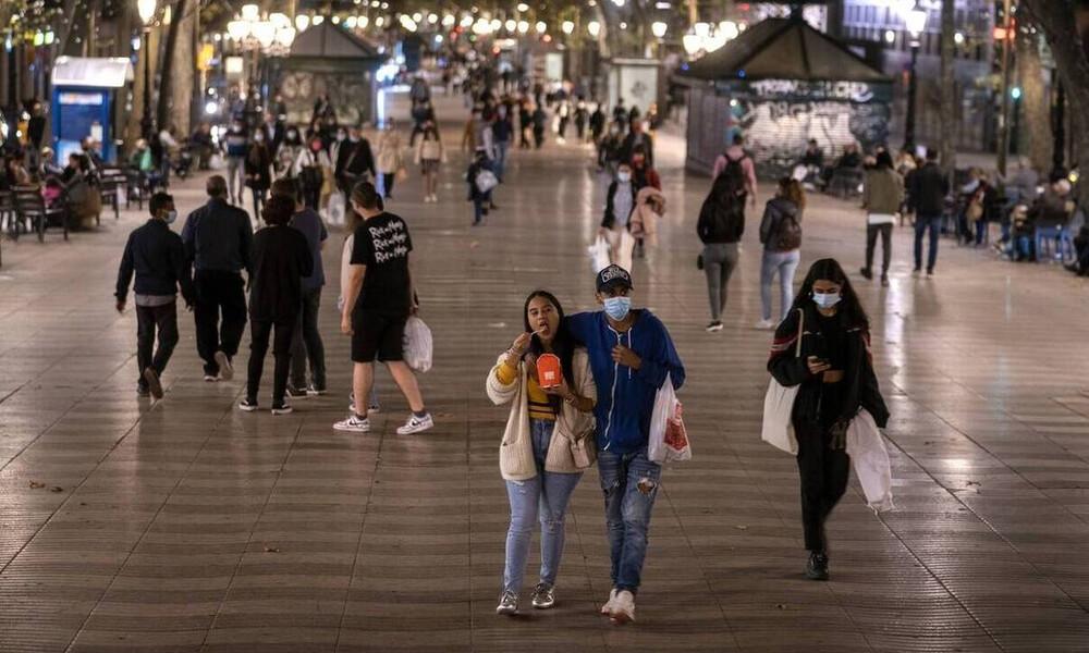 Ισπανία - Κορονοϊός: Υπό τον φόβο της αναζωπύρωσης θα περιοριστούν οι μετακινήσεις το Πάσχα