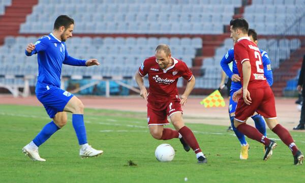 Super League: Πρόστιμο στην ΑΕΛ - Απαλλαγή για Λόπεθ