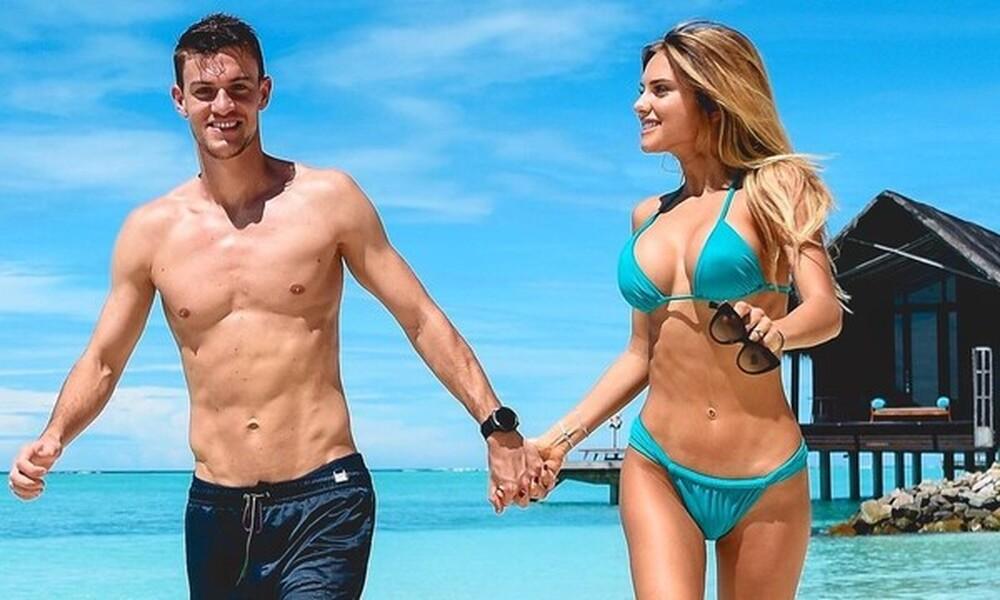Η σύζυγος του Ρουγκάνι είναι η πιο σέξι αθλητικογράφος της Ιταλίας και υπάρχουν αποδείξεις (pics)