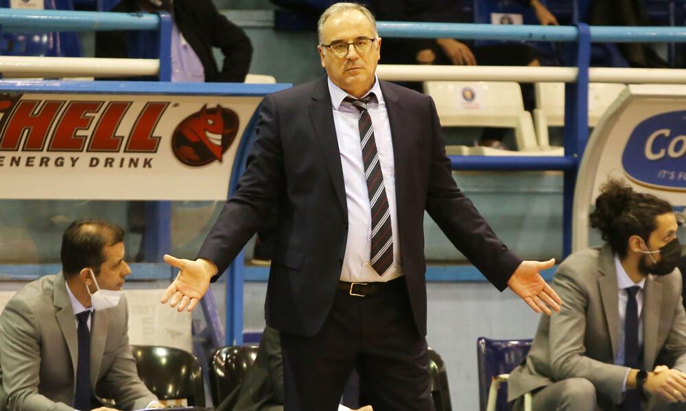 Ηρακλής-Σκουρτόπουλος: «Όλα είναι στο χέρι μας»!