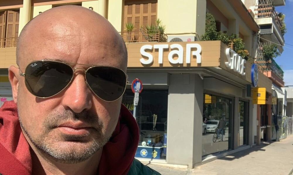 Οι φιλοδοξίες του Ράσταβατς για Ευρώπη με Αστέρα και μεγαλύτερες προκλήσεις
