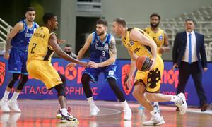 ΑΕΚ: Αλλαγή παίκτη στη Basket League