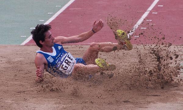 Στίβος-Ευρωπαϊκό κλειστού: Ο Τσιάμης στον τελικό του τριπλούν με 16.38μ