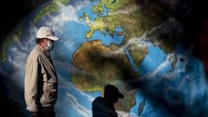 Παραμένει το μυστήριο: Τι λέει επιστήμονας του ΠΟΥ για την προέλευση της πανδημίας