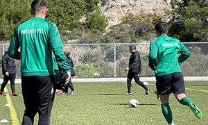 Football League: Σε απόγνωση Ρόδος και Ιάλυσος