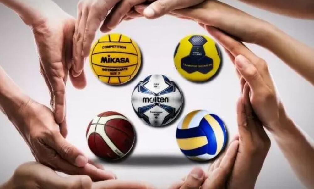 Αθλητισμός: Η ΚΥΑ φέρνει θετικά νέα - Επιστρέφουν Football League - Γ' Εθνική