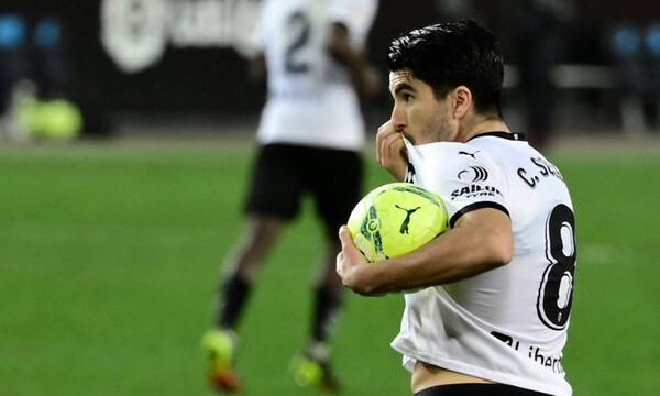 La Liga: Επική ανατροπή η Βαλένθια! (Photos)