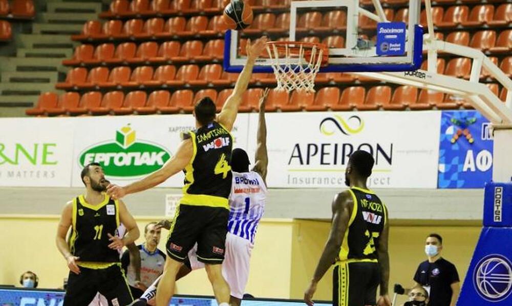 Basket League: «Μάχες» παντού
