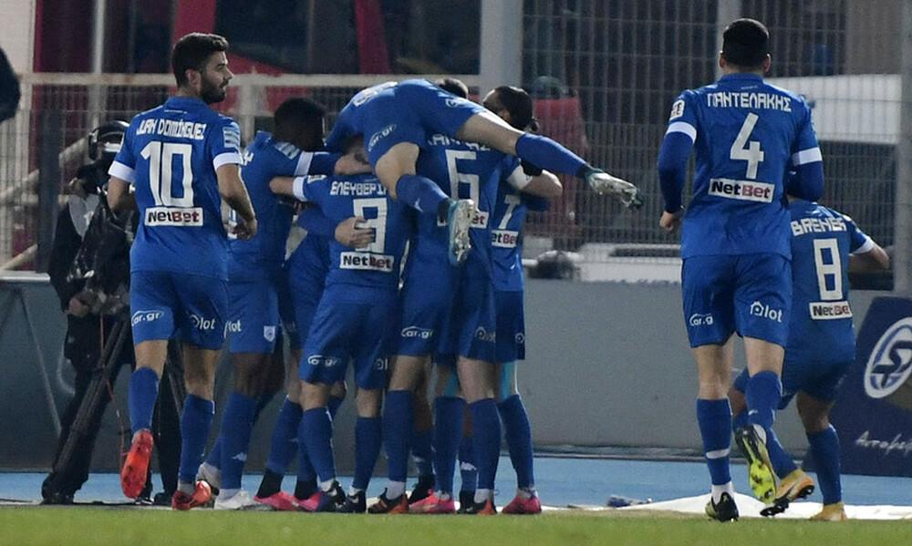 ΠΑΣ Γιάννινα-Παναθηναϊκός 1-0: Του έκανε πλάκα ξανά και η Ευρώπη μοιάζει ανέκδοτο! (video+photos)