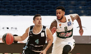 Basket League: Τα φώτα σε Ρόδο και Νίκαια