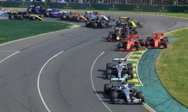 Formula 1: Δέκα ρεκόρ που... απειλούνται μέσα στο 2021 (photos)