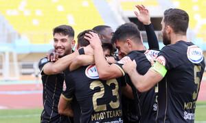 Super League 2: Πάρτι ανόδου ο Εργοτέλης - Όλα τα γκολ