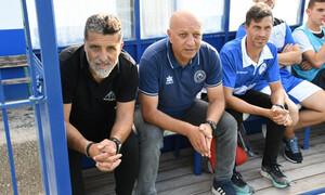 Σπυρόπουλος: «Θα υπάρξει μεταγραφική ενίσχυση»