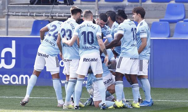 La Liga: Το γκολ του Σιόβα δεν ήταν αρκετό… (Videos+Photos)
