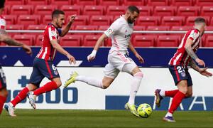 La Liga: Ατλέτικο-Ρεάλ με νικήτρια… Μπαρτσελόνα! (Videos+Photos)!