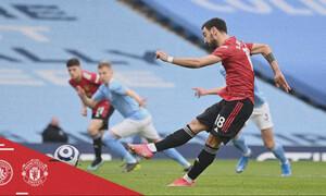 Premier League: Στο Μάντσεστερ μόνο η Γιουνάιτεντ (videos)
