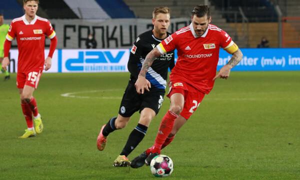 Bundesliga: Έχασε έδαφος η Ουνιόν στην προσπάθεια για την Ευρώπη (video)