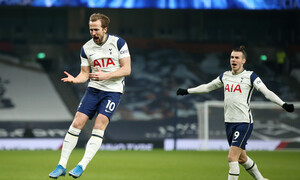 Premier League: Τα έκανε όλα ο Κέιν (videos)