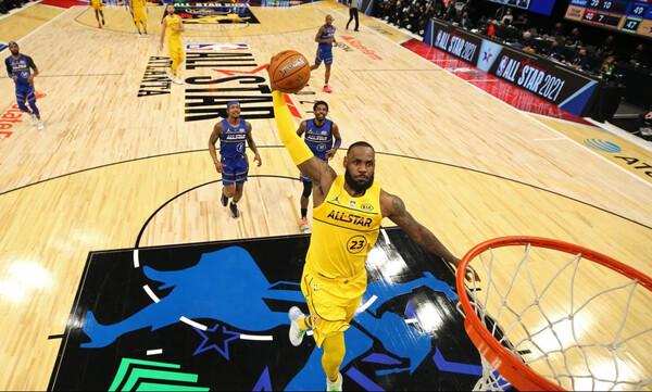 NBA: Απίθανος Γιάννης - Αήττητος ξανά ο Λεμπρόν (photos+video)