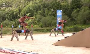 Survivor Spoiler 8/3: Αυτοί κερδίζουν την πρώτη ασυλία - Έκπληξη ο πρώτος υποψήφιος (photos+video)