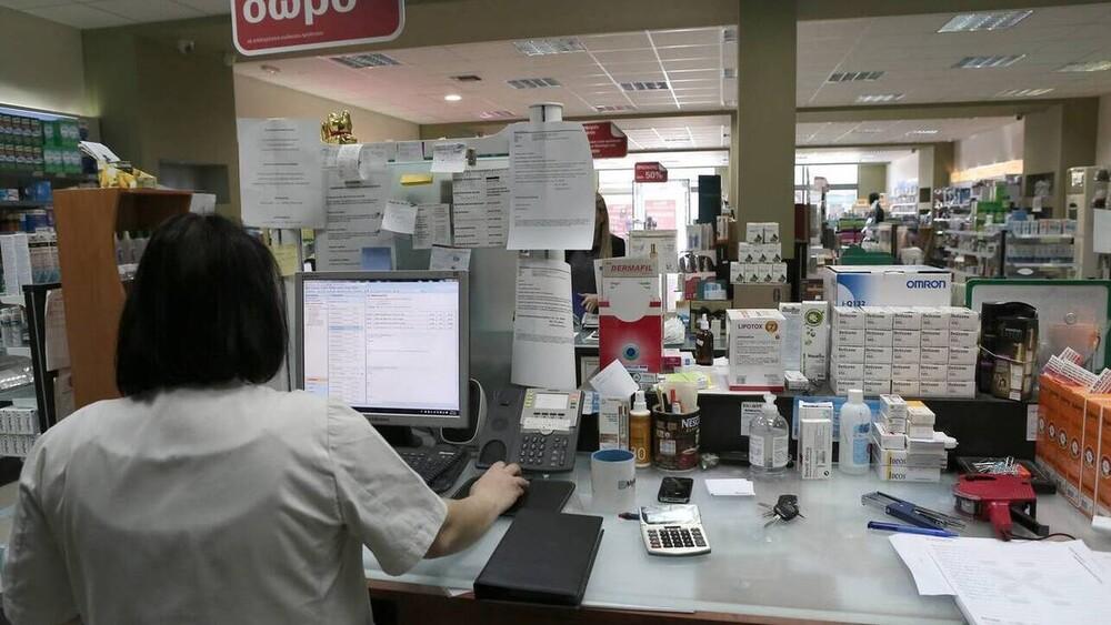 Θεσσαλονίκη: Αλλάζει το ωράριο λειτουργίας των φαρμακείων