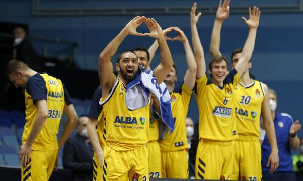 Euroleague: Για δυο χρόνια με wild card η Άλμπα, έρχονται ανακοινώσεις για Μπάγερν και Βιλερμπάν