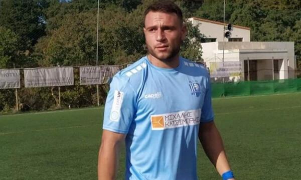 Από τη Γ' Εθνική στην Football League – «Κλεισμένο» το deal