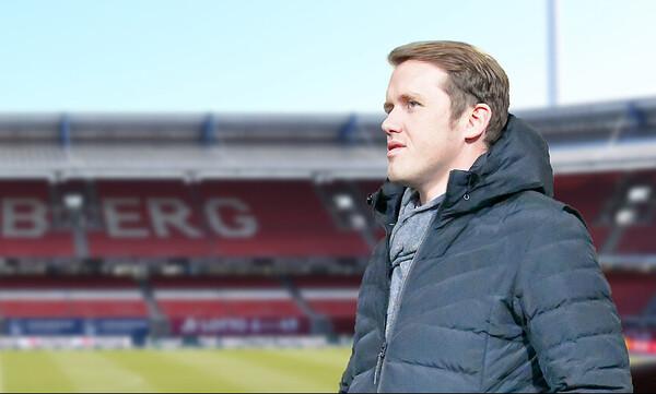 ΠΑΟΚ: Ανακοίνωσε τον Ρέμπε η Νυρεμβέργη! (photos)