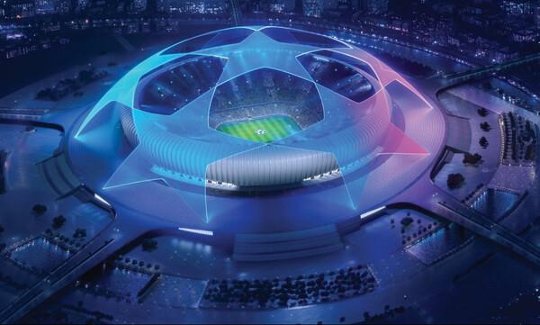 Στοίχημα: Πολλά γκολ στο Champions League