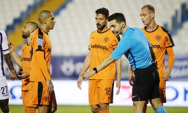 Λαμία-ΑΕΛ: Ο Έλληνας διαιτητής στο σημαντικό ματς της Τετάρτης (photos)