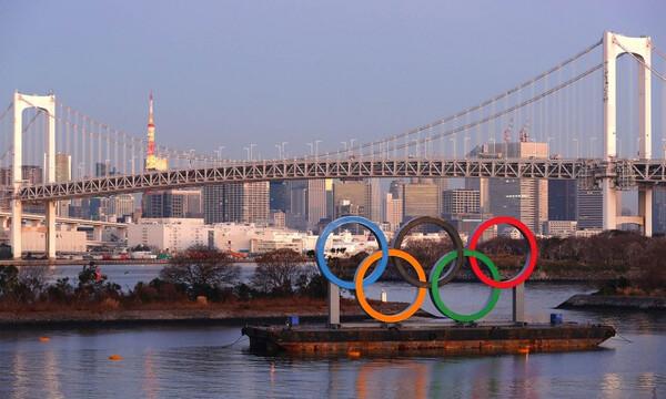 Ολυμπιακοί Αγώνες: Αποφασίζουν για φιλάθλους εκτός Ιαπωνίας! (photos)