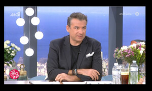 Το Πρωινό: Ξέσπασε ο Λιάγκας - «Κάνουν καριέρα στην πλάτη της Mαριαλενας» - Το χώσιμο στον Λιβάνη