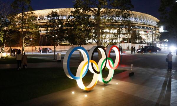Ολυμπιακοί Αγώνες: Οριστικά χωρίς θεατές από το εξωτερικό