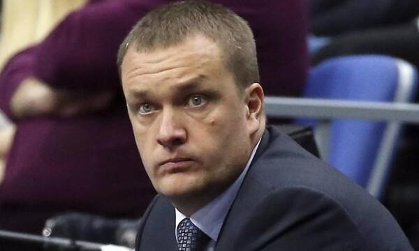 ΤΣΣΚΑ: Ο Βατούτιν παραδέχθηκε πως «θέλαμε να πάρουμε έναν πλέι μέικερ»
