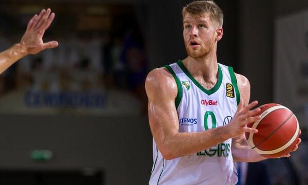 Σιαουλιάι - Ζαλγκίρις 74-88: Καλή προπόνηση!